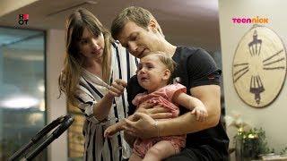 פוראבר: סטיבן התינוק   הרגעים הגדולים   טין ניק