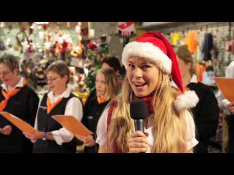 Mr. Scandis Einkaufsshow - Weihnachten im Scandinavian Park