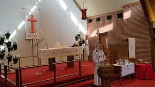 Easter Sunday 2021-04-04