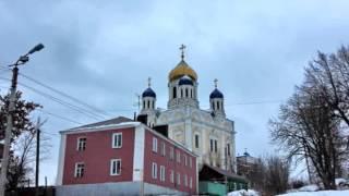 видео В чем секрет военных успехов святослава -