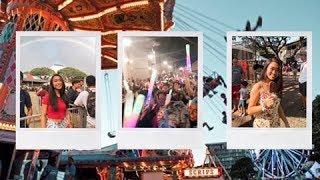 Zapętlaj my school's carnival made $2 million in 2 days *vlog* | kkateli