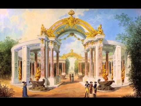 Frederick the Great - Symphony in D.wmv