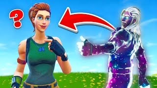 So I played Fortnite with my Stream Sniper... thumbnail