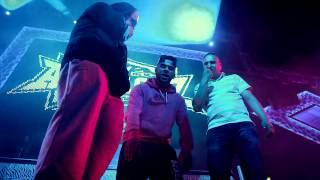 Celo & Abdi - HADOUKEN feat. Veysel (prod. von b∆Zz∆zI∆N) [Official HD Video]