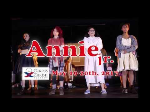 Annie 2017