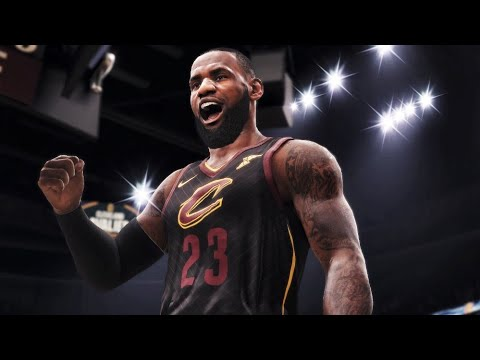 NBA LIVE 19 - EA Devs Are Really Close To Revealing NBA Live 19's Graphics & Gameplay!!!