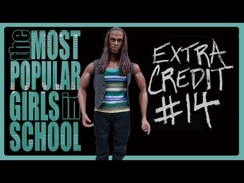 Extra Credit 14 | The Most Popular Girls in School
