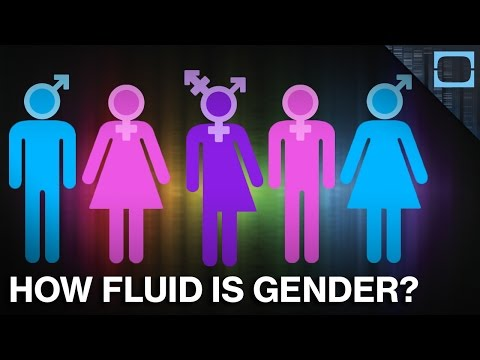 Science Says There Are More Than Two Genders