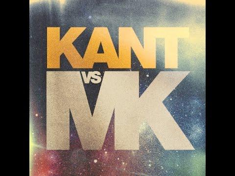 KANT - Ey Yo (GRADES Remix)