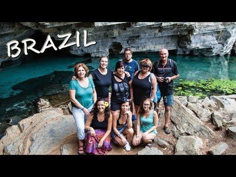 Trip to BRAZIL 2017 / travel / South America / Exploring travel
