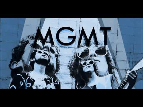 MGMT - Electric Feel (Chopped and Screwed)