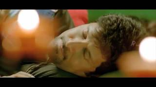 best romantic scene from 10 endrathukkulla vikram samantha dimman