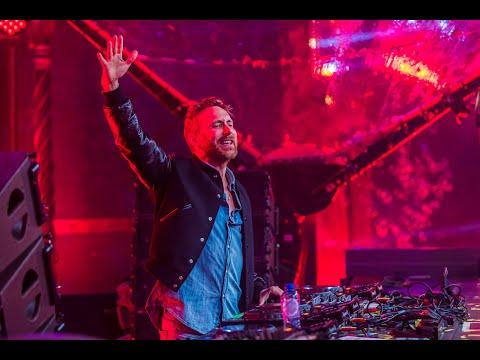 David Guetta   Tomorrowland Belgium 2019 - W2