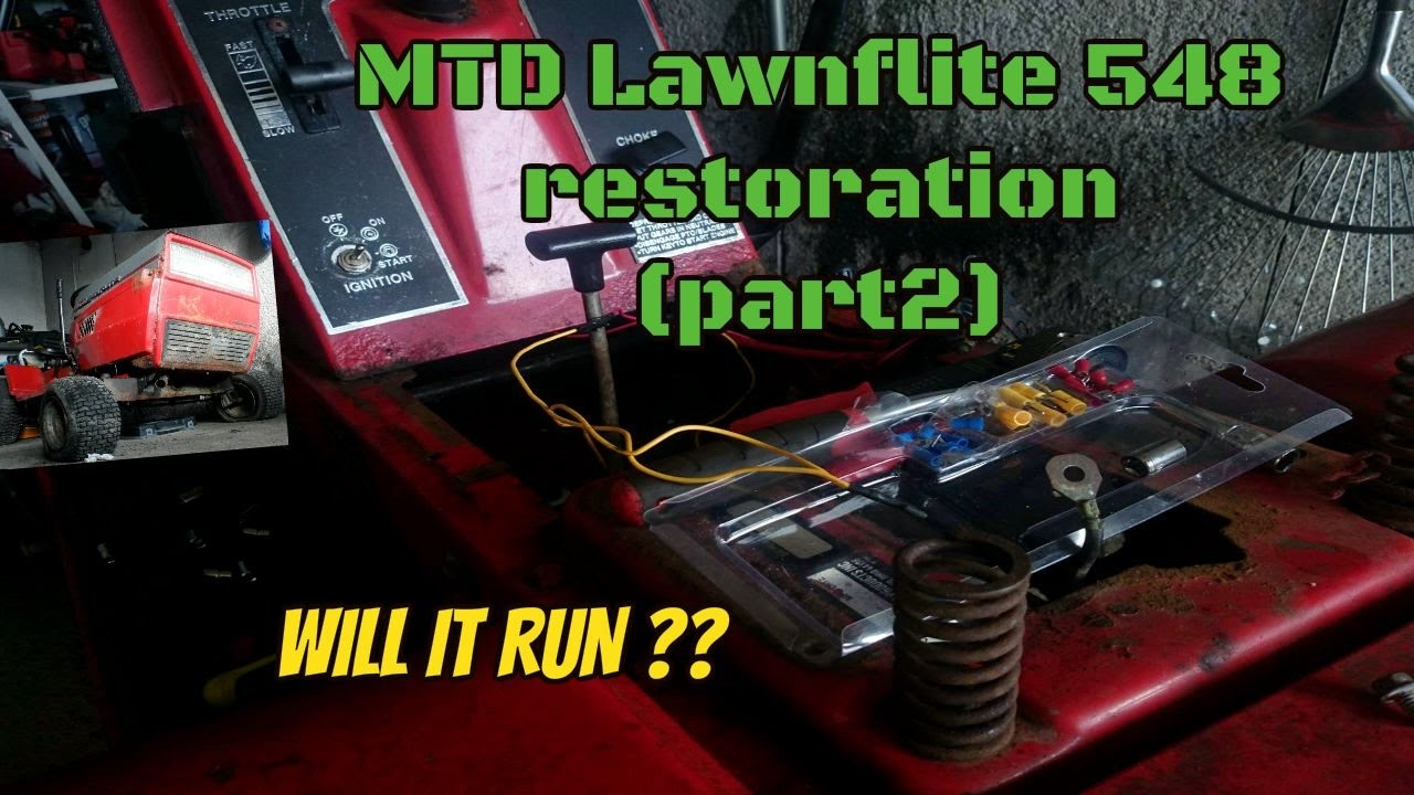 Mtd Riding Mower Wiring Diagram To Download Mtd Riding Mower Wiring