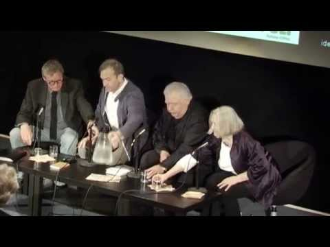 The Future of Cities - May 2014