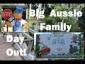 The Bonell Family - Fun Day Out at The Ginger Factory - Big Family Vlog!