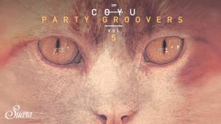Coyu - Sex Is Drama (Original Mix) [Suara]