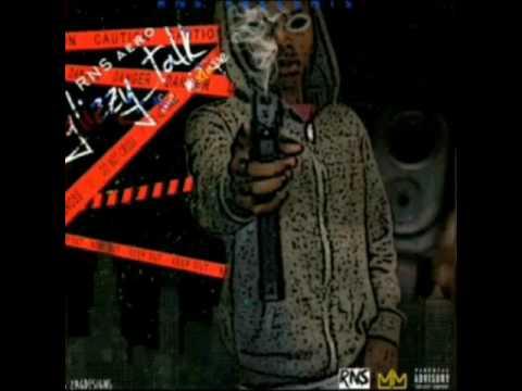 "RNS Aero- ""First Class"" (Glizzy Talk The Mixtape) (Official Exclusive Audio) - Prod. Kingleeboy"