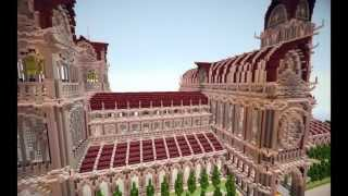 minecraft cathedral imperial
