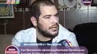 CAN BONOMO - Benim Konser Hikayem Kral Pop Tv
