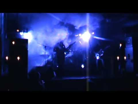 AUSTRALIS en FEMALE METAL CHILE III Vol. 1 (Nekria Chile) 2015