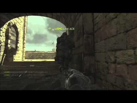 LAW ACR-Gamer Spotlight [MW3]