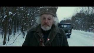 Счастье моё - My Joy  2010 Película fragmento