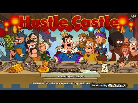 Hustle Castle - Sacar los mejores puntajes en Arena