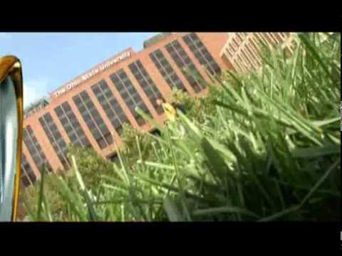 Du hoc My - Ohio State University (OSU) Tuition.