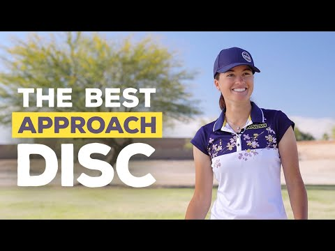 The Best Approach Disc in Disc Golf