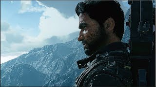 PS4 Games | Just Cause 4 – E3 2018 Gameplay Showcase