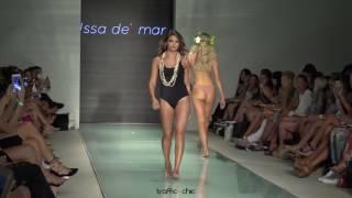 "Issa de' Mar ""Tradewinds"" Cruise 2018 @ Funkshion    Miami Swim Week"