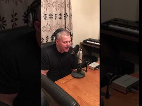 Behind the Scenes voiceover - Daniel Norris