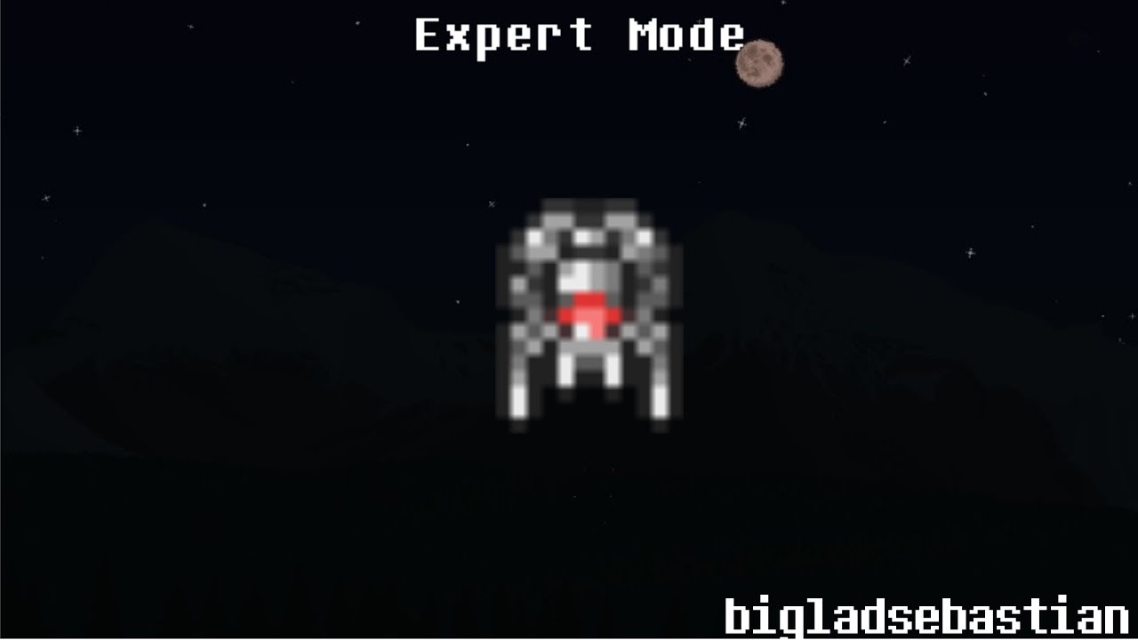 Expert mode guide for the Destroyer!