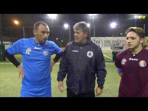 I MITI DEL CALCIO | CARLES PUYOL VS ROBERTO BAGGIO