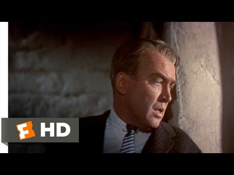 Vertigo (8/11) Movie CLIP - The Bell Tower (1958) HD