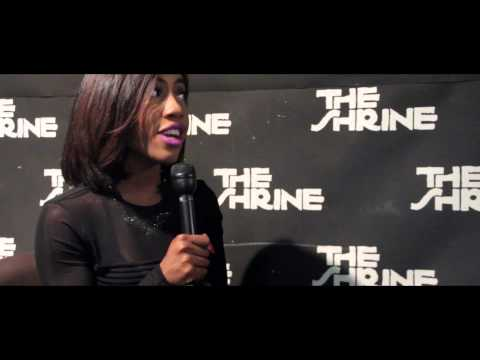Sevyn Streeter Interview With Nick Gallo in Chicago 2014 | Edited by ...
