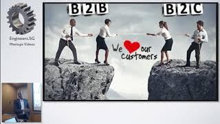 Deployment of Omnichannel B2B2C Commerce, Order Management & Logistics Platforms