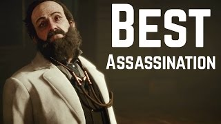 Best Assassin's Creed Syndicate Assassination Mission