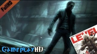 Alone In The Dark [LEVEL] Gameplay (PC HD)