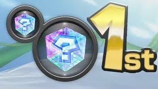 Mario Kart 8 Deluxe Item Smuggling 22 LIVE STREAM!