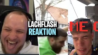 LACHFLASH - REAKTION auf TWITCH AM LIMIT 34 & 35 - KEIN KONZEPT | ELoTRiX Livestream Highlights