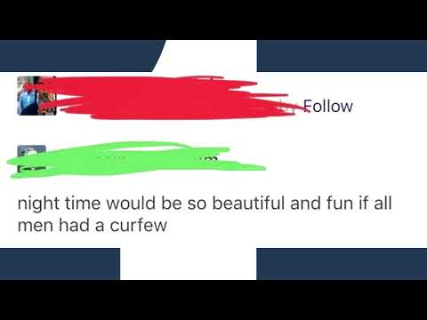 Tumblr Cringe: Vol. 7