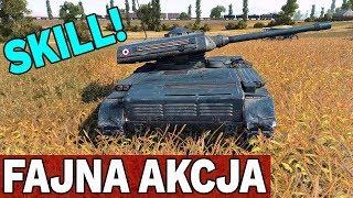 PRAWDZIWY SKILL - World of Tanks