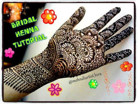 Easy Simple Beautiful Arabic Bridal Henna Mehndi Designs For Hands Tutorial For Weddings Youtube,Free Interior Design Proposal Template