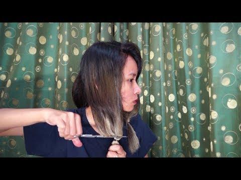 Potong Rambut Sendiri [ REUPLOAD ]