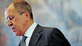 Лавров: Москва не допустит ультиматумов об отставке Асада