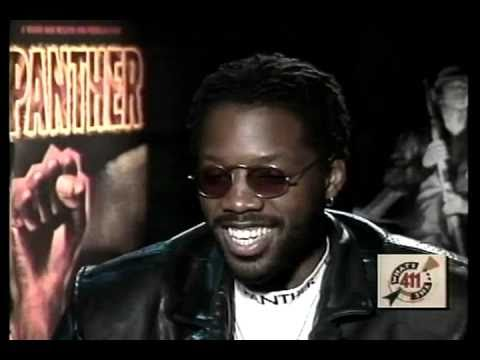 actor kadeem hardison guest on whats the 411tv youtube