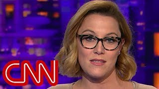 S.E. Cupp: Sarah Sanders should know better