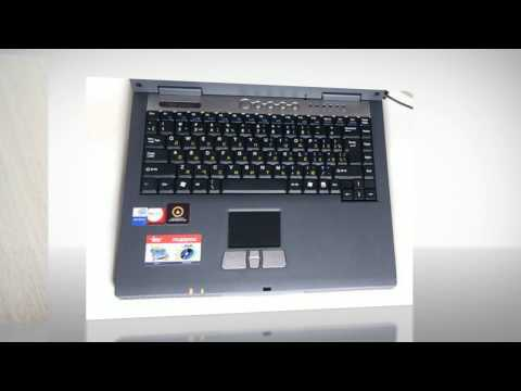 Разъемы питания для ноутбуков iRU